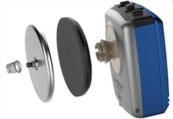 Cochlear Baha 4 Sound Processor