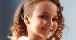 Sophono Bone-Anchored Hearing Aid